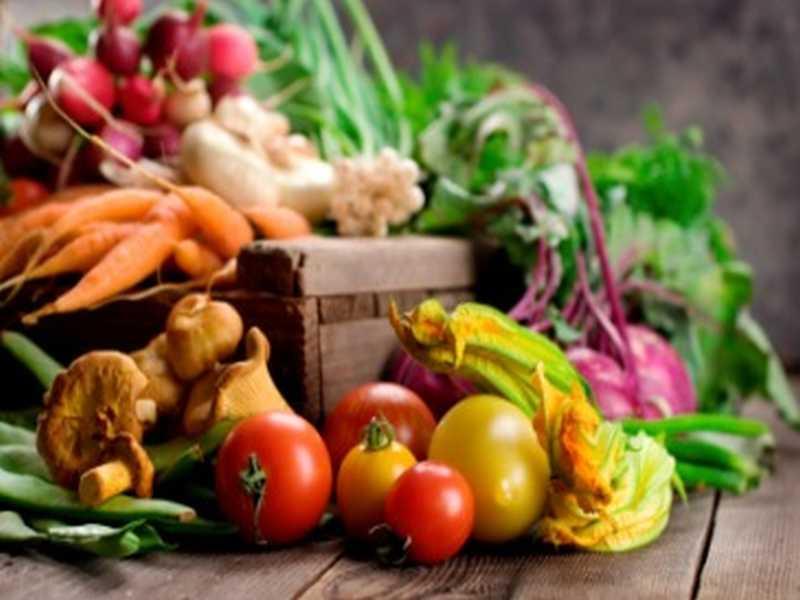 Gemüse in der italienischen Küche