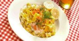 Spaghetti siziliana
