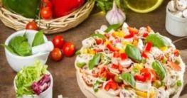 Pizza Paprika