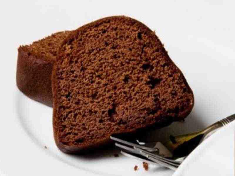Parozzo – Schokoladenkuchen