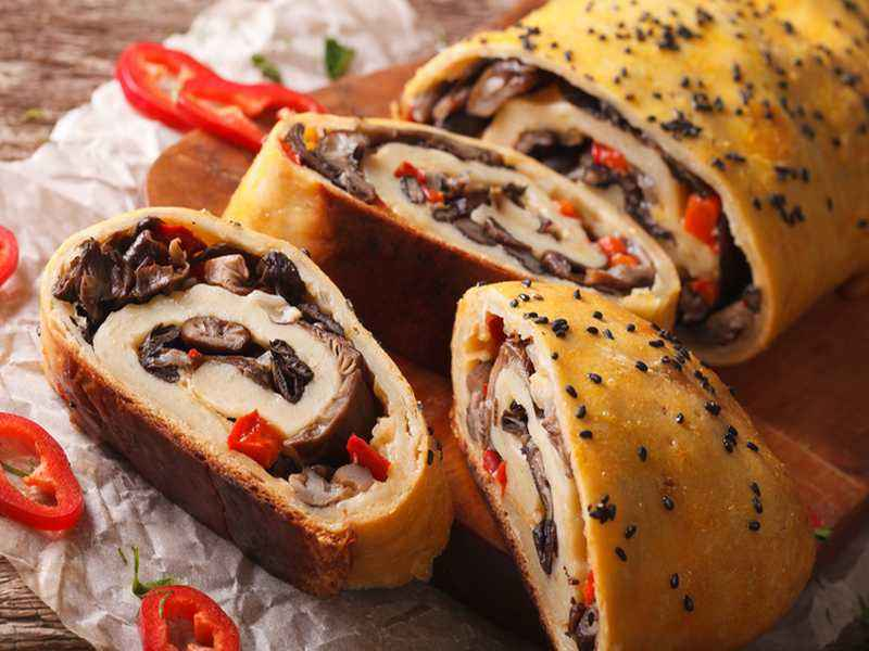 Stromboli Rezept