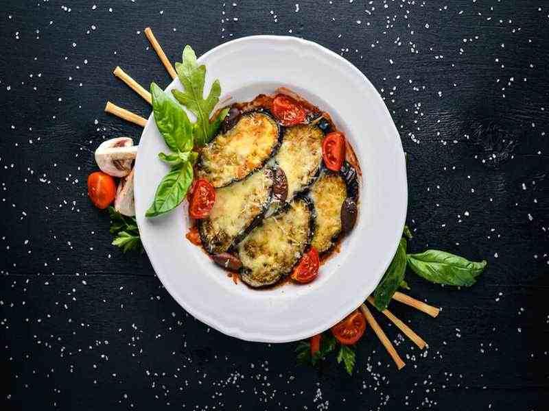 Italienischer Gemüseklassiker