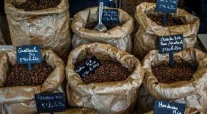 Lebensmittelabos: Lebensmittel und Kaffeelieferung direkt nach Hause