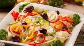 Mediterrane Küche: Welche Zutaten sind gesund?