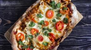 Was ist der Unterschied zwischen Pinsa & Pizza?