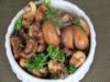 Italienische Champignons in Balsamico Rezept