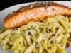 Tagliatelle mit Lachs Rezept